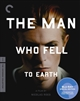 The Man Who Fell to Earth: Criterion Collection