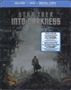 Star Trek: Into Darkness SteelBook (BD/DVD + Digital Copy)(Canada)