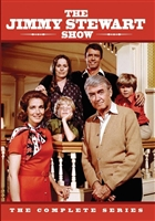The Jimmy Stewart Show: The Complete Series (DVD)