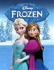 Frozen HD Digital Copy Code (UV/iTunes/GooglePlay)(***CANADA***)