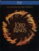 The Lord of the Rings Trilogy w/ Lenticular Slip (Exclusive)