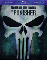 The Punisher (Lenticular Slip)(Canada)