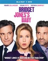 Bridget Jones's Baby (Slip)