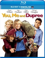 You, Me and Dupree (BD + Digital Copy)