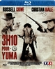 3:10 to Yuma SteelBook (France)(2007)