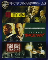 16 Blocks/The Last Boy Scout/Last Man Standing (Exclusive Slip)