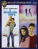 A Cinderella Story / Another Cinderella Story (Exclusive Slip)