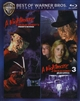 A Nightmare on Elm Street 2 and 3 (Exclusive Slip)