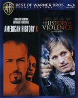 American History X / A History of Violence (Exclusive Slip)