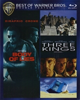 Body Of Lies / Three Kings (Exclusive Slip)