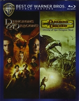 Dungeons & Dragons / Wrath of the Dragon God (Exclusive Slip)