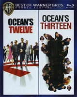 Ocean's Twelve and Thirteen (Exclusive Slip)