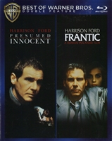 Presumed Innocent / Frantic (Exclusive Slip)
