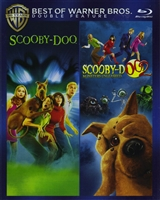 Scooby-Doo 1 and 2 (Exclusive Slip)