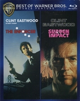 The Enforcer / Sudden Impact (Exclusive Slip)