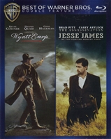 Wyatt Earp / The Assassination of Jesse James (Exclusive Slip)