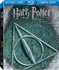 Harry Potter and the Deathly Hallows: Part 1 w/ Bonus Book (BD/DVD + Digital Copy)