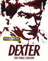 Dexter: Season 8 - The Final Season (Exclusive Slip)