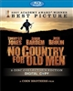 No Country for Old Men: Collector's Edition (BD + Digital Copy)