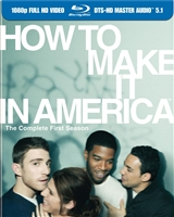 How to Make it in America: Season 1 (DigiPack)