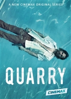 Quarry: Season 1 HD Digital Copy Code (VUDU/Flixster/iTunes/GooglePlay)(Pre-Order)