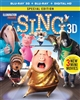 Sing 3D (BD/DVD + Digital Copy)
