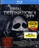 The Final Destination (3D) SteelBook (German)