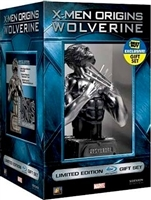 X-Men Origins: Wolverine Limited Edition Gift Set (Exclusive)