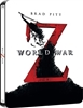 World War Z 3D SteelBook (UK)