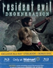 Resident Evil: Degeneration SteelBook (Exclusive)