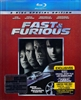 Fast and Furious: Special Edition w/ Bonus Disc (BD + Digital Copy)(Exclusive)