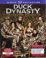 Duck Dynasty: Season 1-4 (Exclusive)