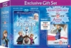 Frozen w/ Anna Figurine (BD/DVD + Digital Copy)(Exclusive)