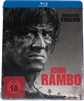 John Rambo SteelBook: Uncut (Media Market)(Germany)