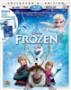 Frozen w/ Book (BD/DVD + Digital Copy)(Exclusive)