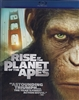 Rise of the Planet of the Apes (Movie Only Version)(Exclusive Art)