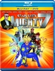 Stan Lee's Mighty 7: Beginnings (BD/DVD)