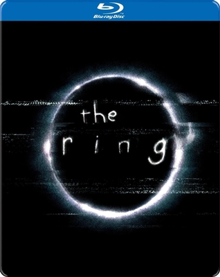 The Ring SteelBook