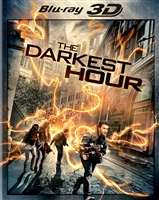 The Darkest Hour 3D (2-Disc Set)