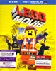 The Lego Movie w/ Activity Booklet (BD/DVD + Digital Copy)(Exclusive)