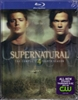 Supernatural: The Complete Season 4 w/ Lenticular Slip (Exclusive)