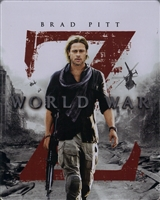 World War Z MetalPak (Exclusive)
