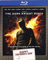 The Dark Knight Rises (Father's Day Exclusive Slip)