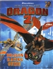 How to Train Your Dragon 2 Racing Guide Booklet (Exclusive)