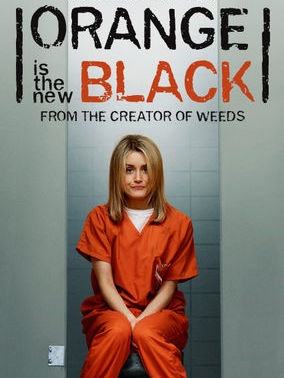 Orange is the New Black: Season 1 HD Digital Copy Code (UV)