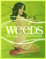 Weeds: The Complete Series HD Digital Copy Code (UV)