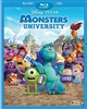 Monsters University (BD/DVD)(Slip)