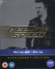 Need For Speed 3D SteelBook (UK)