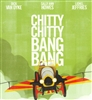 Chitty Chitty Bang Bang Cover Card (Exclusive Slip)