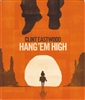 Hang 'Em High Cover Card (Exclusive Slip)